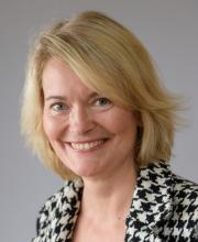Anne Christine Brusendorff