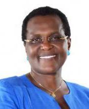 Nancy Karigithu
