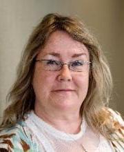 Anita Mäkinen