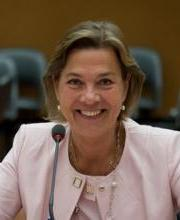 Marie Jacobsson