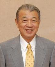 Yohei Sasakawa